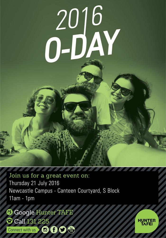 O Day 21 July
