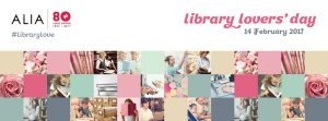 ALIA Library Lovers Day