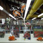 Resources at Kurri Kurri TAFE Library