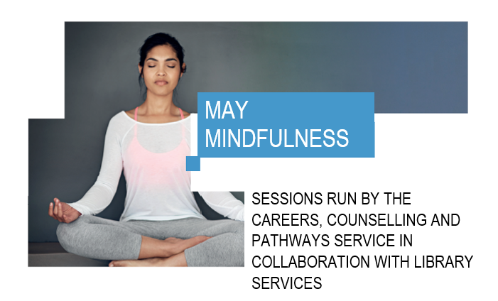 May Mindfulness