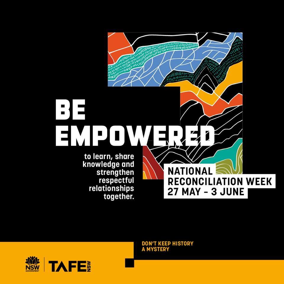 TAFE NSW #NRW18