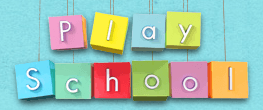 Play school weekly themes