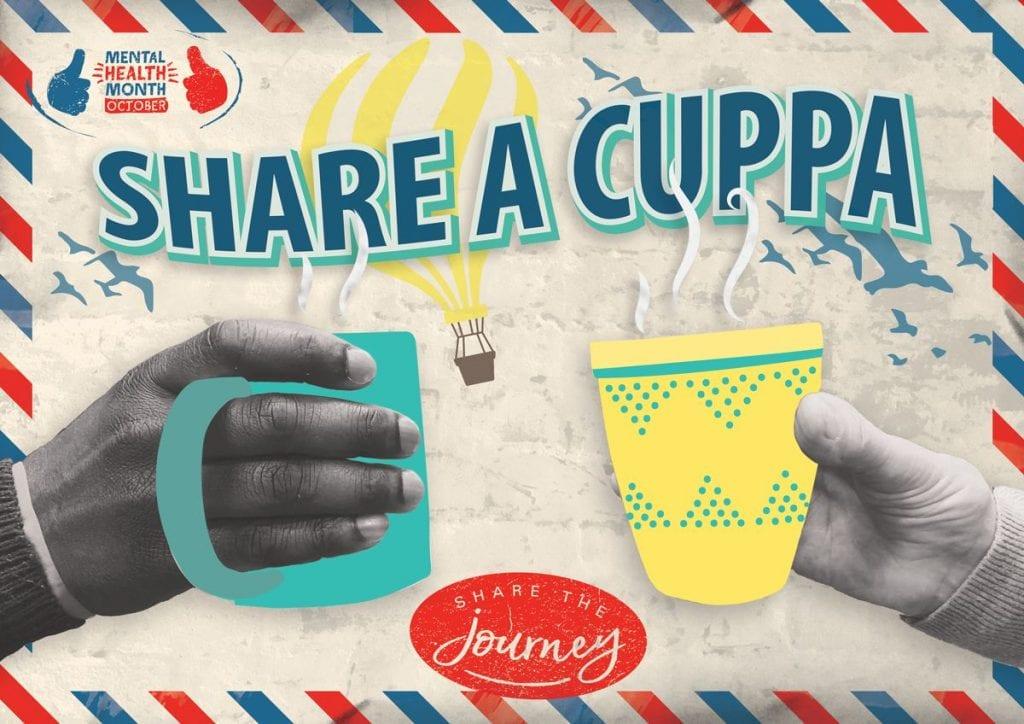 Share a cuppa